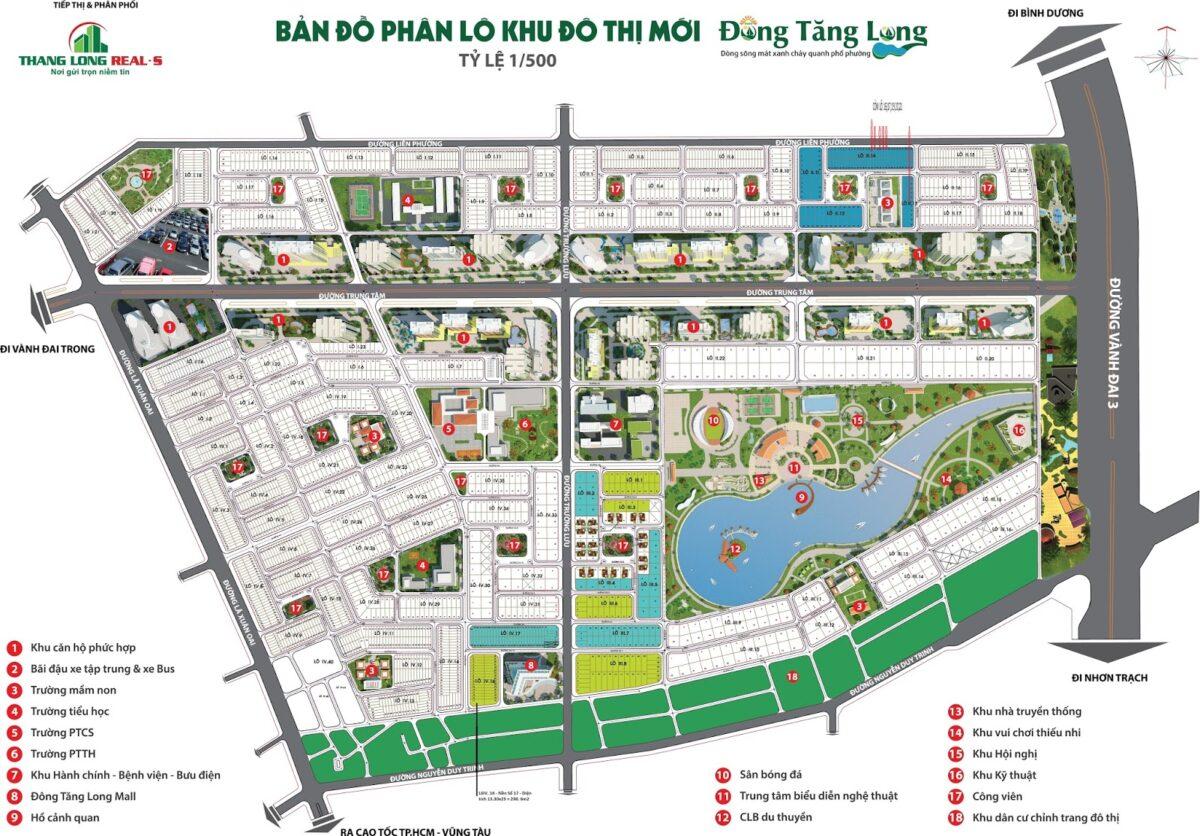 nha pho dong tang long 02 1 e1622305703524 - Sức hút của nhà phố Đông Tăng Long Quận 9 đến từ đâu?