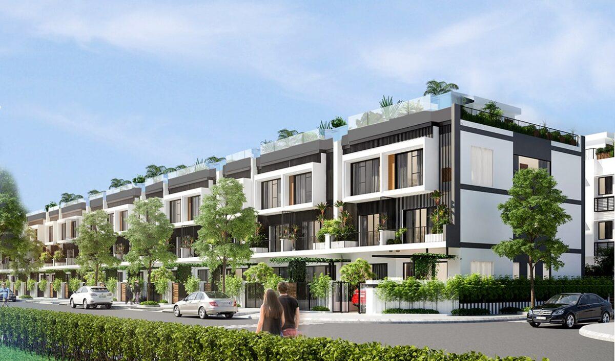 nha pho dong tang long 06 e1621957336212 - 7 lý do nên chọn mua Nhà phố Đông Tăng Long